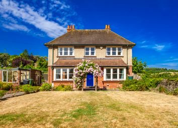 Thumbnail 4 bedroom detached house to rent in Wayside, Streatley On Thames