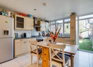 Thumbnail 4 bed terraced house for sale in Falcon Grove, London