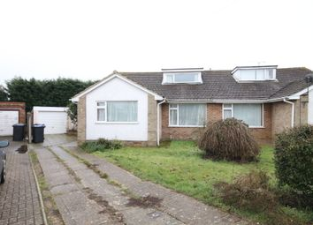 4 bed semi-detached house to rent in Bourne Lodge Close, Blean, Canterbury CT2
