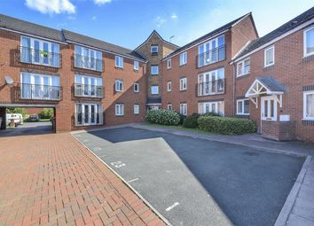 Thumbnail 2 bed flat for sale in Redlands Road, Hadley, Telford, Shropshire