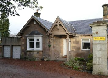 Thumbnail 4 bed detached house to rent in Main Street, Perth