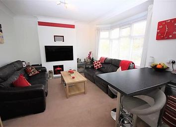 Thumbnail 3 bedroom flat to rent in Corhampton Road, Southbourne, Bournemouth