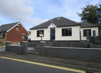 Thumbnail 3 bed detached house for sale in Hillside Avenue, Shaw, Oldham