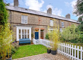 3 bed terraced house for sale in Burleigh Terrace, St. Ives, Huntingdon PE27