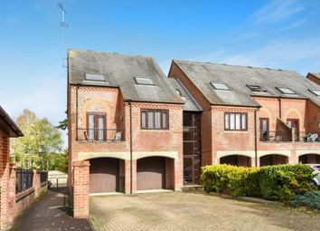 Thumbnail 2 bed flat for sale in Abingdon-On-Thames, Oxfordshire