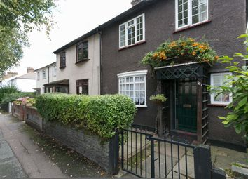 Thumbnail 2 bed end terrace house to rent in Winns Avenue, London