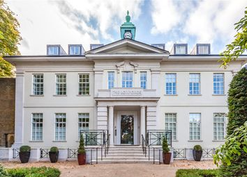 Thumbnail 1 bed flat for sale in Osborne House, 17 Loxford Gardens, London