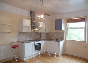Thumbnail 1 bed flat to rent in Flat 5 27 King Street, Crieff