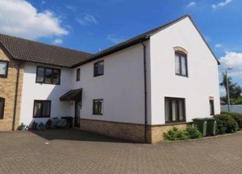 Thumbnail 2 bed flat to rent in St. Anns Lane, Godmanchester, Huntingdon