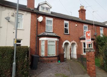 Thumbnail 4 bed terraced house for sale in St. Catherines Grove, Lincoln