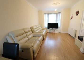 Thumbnail 2 bed terraced house to rent in Thorold Road, Ilford