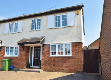 3 bed end terrace house for sale in Coach Mews, Billericay CM11