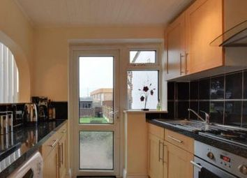 Thumbnail 3 bed end terrace house to rent in Temple Road, London