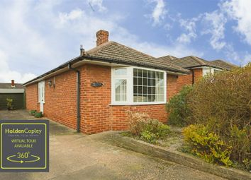 2 bed detached bungalow for sale in Shirley Drive, Arnold, Nottinghamshire NG5