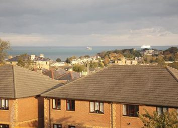 Thumbnail 3 bed terraced house for sale in Warwick Street, Ryde