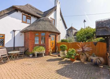 4 bed semi-detached house for sale in Fircroft Avenue, Lancing BN15