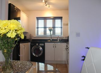Thumbnail 2 bed flat for sale in Tatham Road, Cardiff