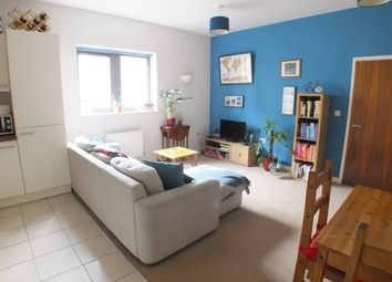 Thumbnail 1 bed flat for sale in Blyton Court, Wandsworth, London