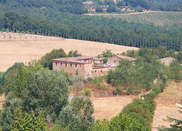 Thumbnail 10 bed detached house for sale in Rapolano Terme, Rapolano Terme, Siena, Tuscany, Italy
