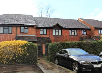 Thumbnail 1 bedroom terraced house to rent in Britten Close, Ash