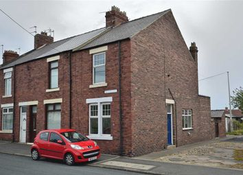 Thumbnail 2 bedroom terraced house for sale in Wood View, Esh Winning, Durham