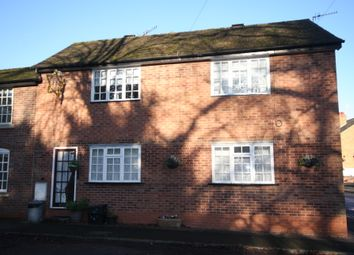 Thumbnail 2 bed town house for sale in Icknield Street, Bidford On Avon