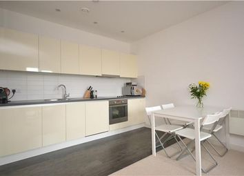 Thumbnail 2 bed flat to rent in Nobel House, Queensway, Redhill
