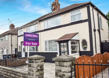 3 bed semi-detached house for sale in Windsor Avenue, Liverpool L21