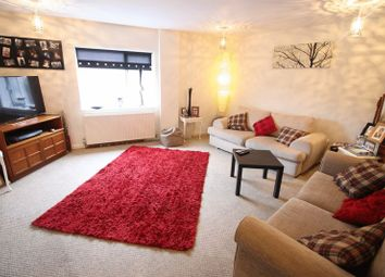 Thumbnail 3 bed flat for sale in Belvedere Place, Scarborough