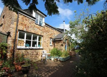 Thumbnail 4 bed detached house for sale in Halwill, Beaworthy