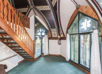 Thumbnail 2 bedroom flat for sale in St. Marks Church, Ashton, Preston, Lancashire