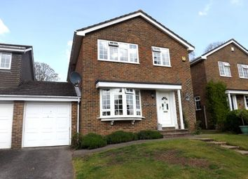 Thumbnail 4 bed link-detached house for sale in Ghyll Crescent, Horsham