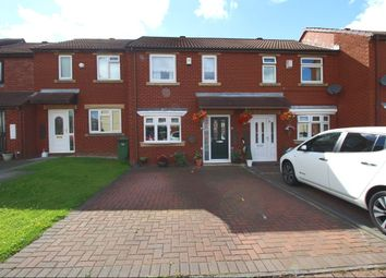 Thumbnail 3 bed terraced house to rent in Clavering Square, Dunston, Gateshead