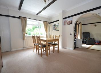Thumbnail 3 bed property to rent in Pembroke Road, Ruislip