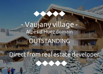 Thumbnail 2 bed apartment for sale in Residence Edelweiss, French Alps, France