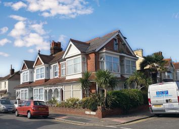 Redoubt Road, Eastbourne BN22. 8 bed terraced house