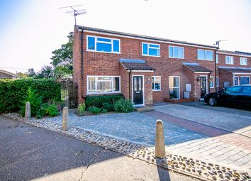 3 bed end terrace house for sale in The Chequers, Alresford, Colchester CO7