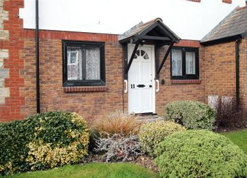 Thumbnail 2 bed flat for sale in 14-16 The Street, Rustington, West Sussex