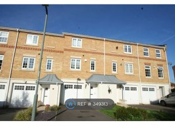 Thumbnail 3 bed terraced house to rent in Porthallow Close, Orpington