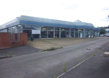 Thumbnail Industrial to let in Colchester Avenue, Penylan, Cardiff
