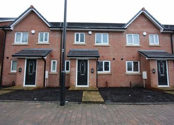 Thumbnail 3 bed town house to rent in Thicketford Road, Tonge Moor, Bolton