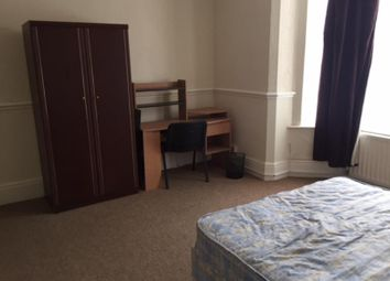 Thumbnail Room to rent in Westminster Road, Room 6, Earlsdon, Coventry