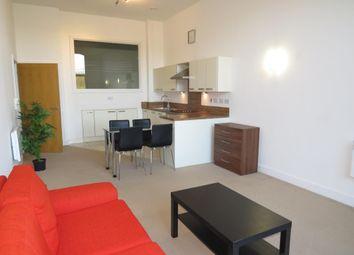 Thumbnail 3 bed flat to rent in Dewsbury Road, Elland