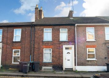 Thumbnail 6 bed terraced house for sale in Wellington Street, Luton