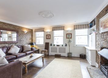 Thumbnail 2 bed property to rent in Battersea Rise, Battersea, London