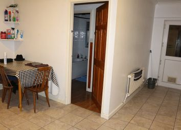 Thumbnail 4 bed property to rent in Egypt Street, Treforest, Pontypridd