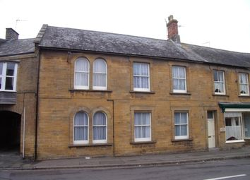 Thumbnail 2 bed flat to rent in North Street, Stoke Sub Hamdon, Somerset