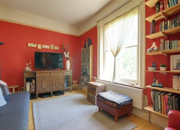 Thumbnail 1 bedroom flat for sale in Haringey Park, Crouch End, London