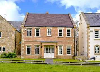 Thumbnail 5 bed detached house for sale in Wood Street, Shotley Bridge