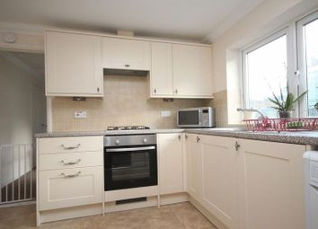 Thumbnail 3 bedroom detached bungalow to rent in Valley View Crescent, New Costessey, Norwich
